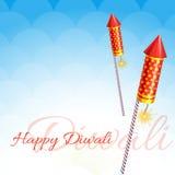Kreatives Design von diwali vektor abbildung
