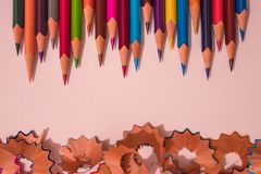 Kreatives, freundliches Team Lizenzfreies Stockfoto