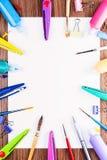 Kreativität betriebsbereit Lizenzfreies Stockbild