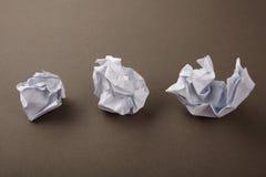 Kreativitätprobleme Lizenzfreie Stockfotos
