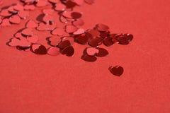 Kreatywnie pojęcie, miłość i romans, fotografia stock