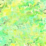 Kreatywnie raportowa projekt ilustracja Marmurowi tekstury okładkowej strony układu szablony Mężczyzny lub kobiety karta, geometr royalty ilustracja