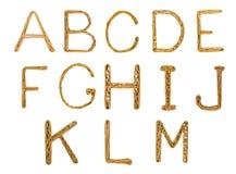 Kreatywnie sformułowania A, M od arkany ilustracji