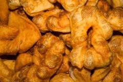 Krebil russe cuit au four de nourriture Photo stock