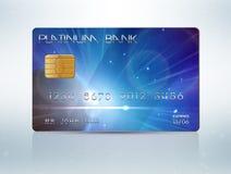 Kreditkort Royaltyfria Bilder
