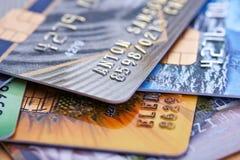 Kreditkortar