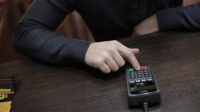 Kredytowej karty zapłata zbiory wideo