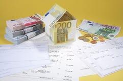kredytu obrazy stock