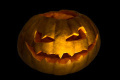 Kreepy хеллоуин Стоковое Фото
