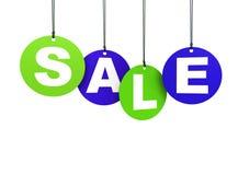 Einkaufsumbau-Verkaufs-Konzept Lizenzfreie Stockbilder