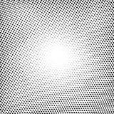 Kreiselementkreis-Halbtonhintergrund Lizenzfreie Stockfotografie