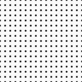 Kreist nahtloses Muster in der klassischen Art ein Lizenzfreie Stockfotografie