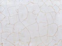 krekingowa ściany Zdjęcia Royalty Free
