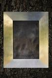 krekingowy ramowy nowożytny drewno Obrazy Royalty Free