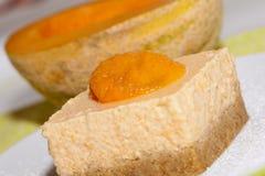 Kremeis-Kuchen Stockbilder