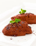 Kremeis-Schokolade Lizenzfreie Stockfotografie