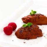 Kremeis-Schokolade Stockfotos