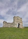Kremenetsky castle XII-XVI century Stock Photography