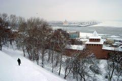kreml Obrazy Stock