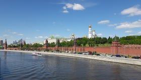 kreml Moscow Zdjęcia Stock