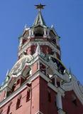 kreml Moscow Rosji Zdjęcia Stock