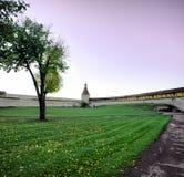 kreml Pskov Obraz Royalty Free