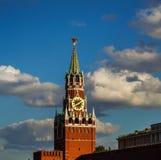 Kremlin à Moscou Photos stock