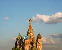 Kremlin à Moscou Photos libres de droits