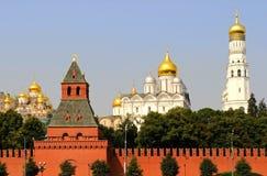 Kremlin Stock Photography