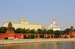 Kremlin Royalty Free Stock Images
