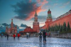 kremlin stock fotografie