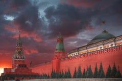 kremlin stock foto's
