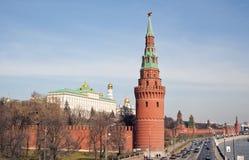 kremlin стоковая фотография rf