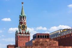 Kremlin Photographie stock libre de droits