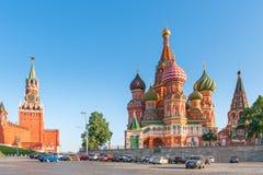 kremlin Royalty-vrije Stock Foto's