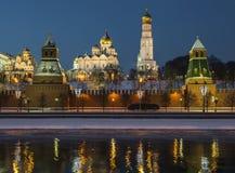 kremlin Stockfotos