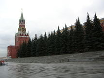 kremlin Arkivbilder