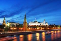 kremlin royalty-vrije stock afbeeldingen