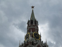 kremlin Lizenzfreie Stockbilder