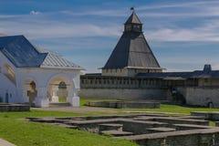 kremlin Fotografia de Stock Royalty Free