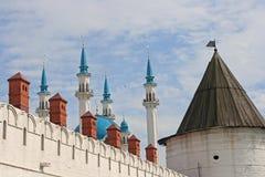 kremlin Стоковое Изображение