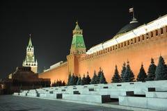 kremlin Royaltyfri Fotografi