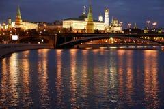 Kremlin Immagini Stock