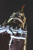 kremlin Foto de Stock Royalty Free