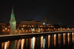 kremlin Стоковые Фотографии RF
