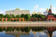 kremlin стоковые изображения