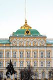 Kremlin architectural complex Stock Photography