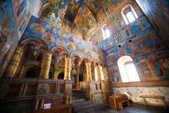 The Kremlin in the city of Rostov Veliky Royalty Free Stock Photography