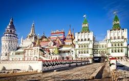 Kremlin dans Izmailovo Image stock