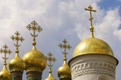 Kremlin Royalty Free Stock Photography